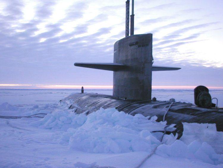 Sea Ice Cdr